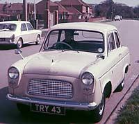 Ford 100E