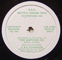 British Grand Prix 1948