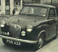 Another Austin A30