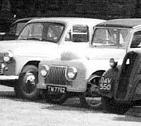Another Austin Seven-based special
