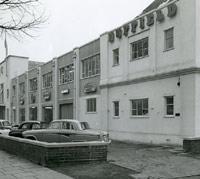 Original photo of an Austin Westminster