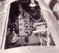 Austin 7 engine