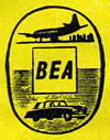 BEA Viscount airlines