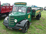 1940s Bedford lorry