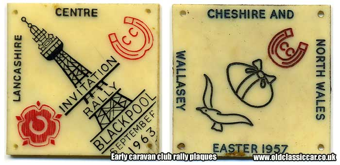 caravan club uk
