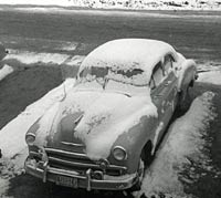 1950 Chevrolet car photo