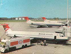 Classic Airport and Airline Films (1950s)
