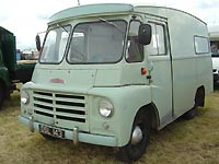 sale vintage for commercial vehicles