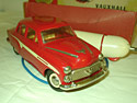 Vauxhall Cresta by Welsotoys
