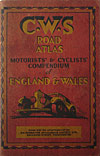 C.W.S. Road Atlas