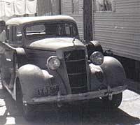 Dodge Six Sedan