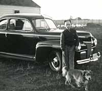 1941 Ford car photo
