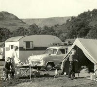 Another photo showing the Mk1 Ford Consul