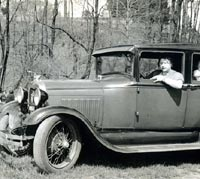 A Fordor Model A now