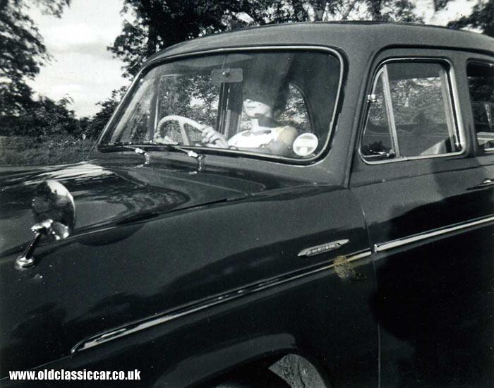 More Ford 100e Prefect Popular And Anglia Photographs