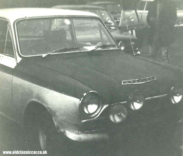 Another Cortina