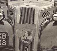 E04C van grille