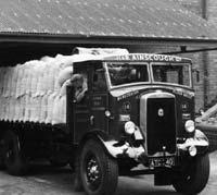 1935 Leyland Hippo