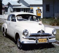 Another FJ, this one in 1961