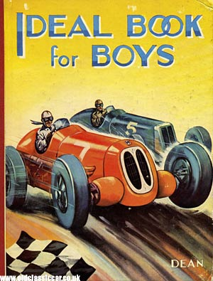 Ideal Book for Boys