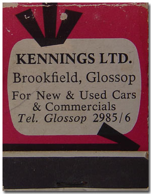 Kennings car sales