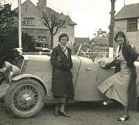 Lea-Francis Hyper sports-car
