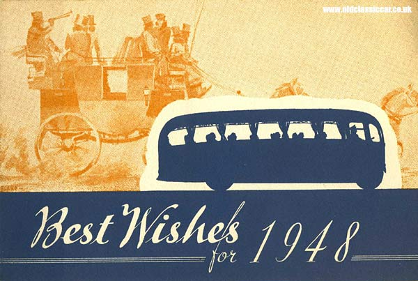 London Coastal Coaches Ltd card