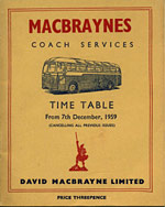 Macbraynes front cover