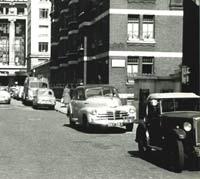1932 Morris Minor car