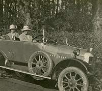 1922 Cowley