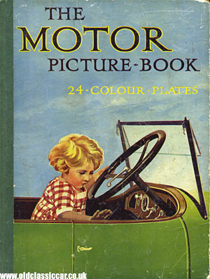 The Motor Picture Book