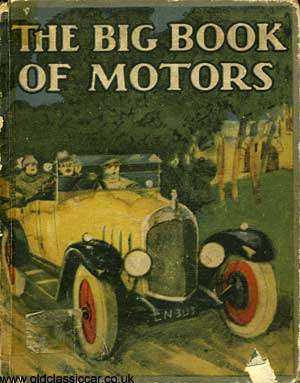 Big Book of Motors