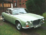 S1 Daimler XJ6 Sovereign