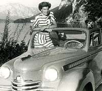 The Opel in Austria