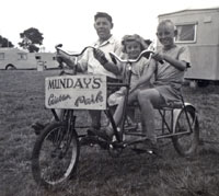 Another old trike