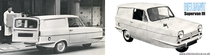 Period Supervan images