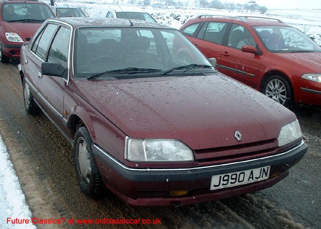 Renault 25 Modern Classic Part 2