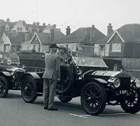 1905 Rolls-Royce