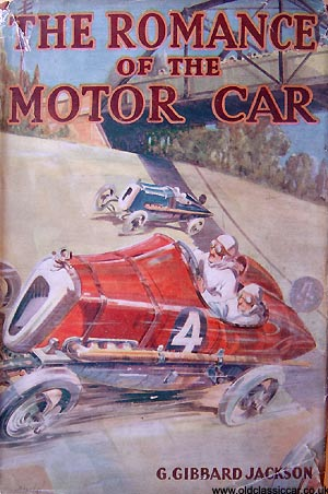 The Romance of the Motor Car