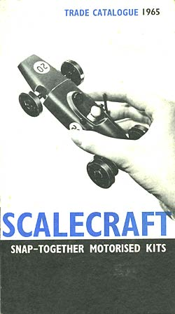 Scalecraft kits