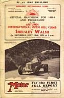 Shelsley Walsh