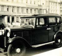 A 1932 Standard Nine