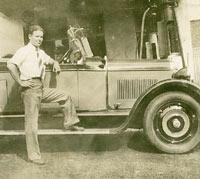 1920s Studebaker Dictator Six