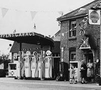 Classic Car Dealers Liverpool