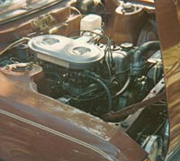 Another engine photo