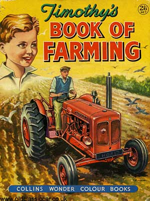 Book Of Farming