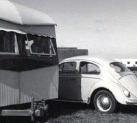 Irish Beetle from 1961