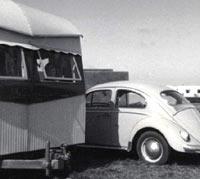 Irish Beetle from 1961