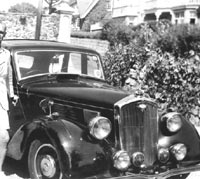 A different Wolseley 14