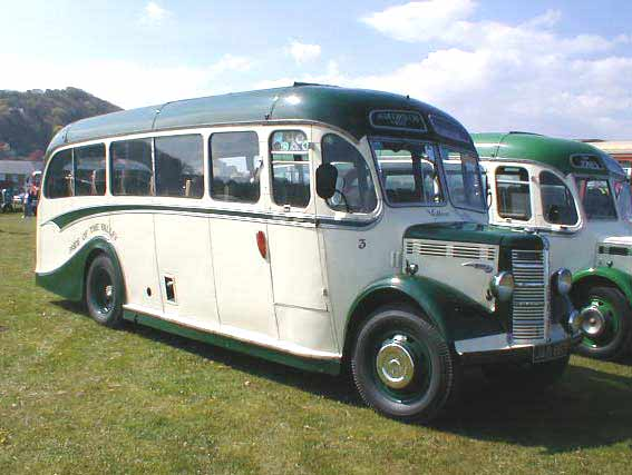 Image Result For Bedford Ob Bus For Sale Car And Classic